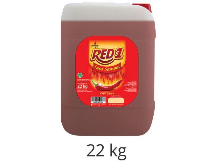Red1Sambal-22kg