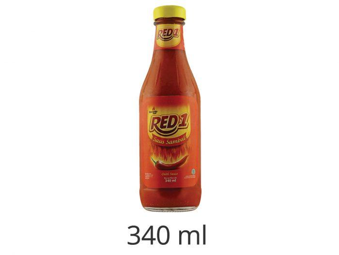 Red1Sambal-340ml