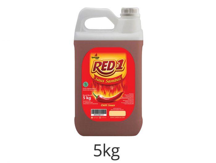 Red1Sambal-5kg