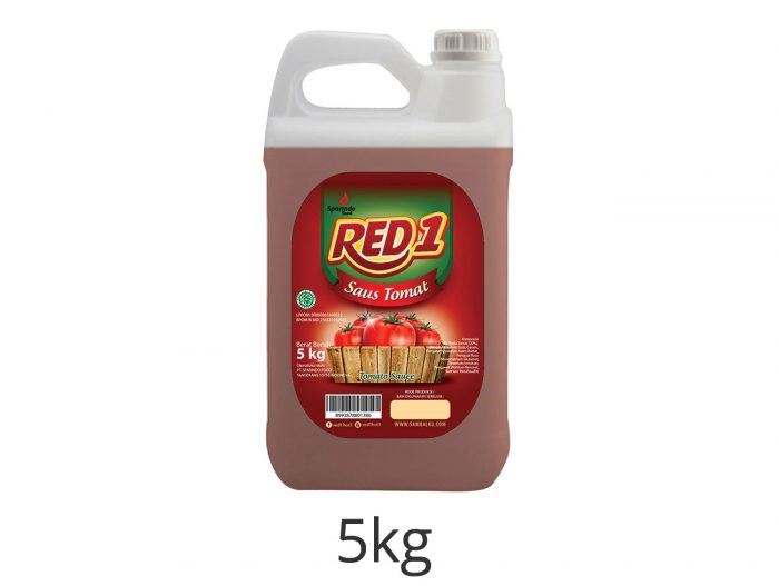Red1Tomat-5kg